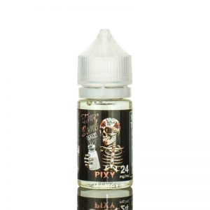 TIME BOMB VAPORS SALTS-PIXY-30ML IN DUBAI/UAE