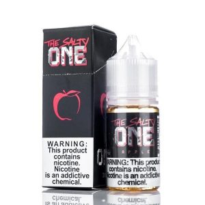 THE SALTY ONE APPLE BY BEARD VAPE CO. 30ML in DUBAI/UAE