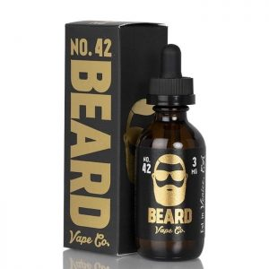 BEARD VAPE CO. NO.42 – 60ML EDITION IN DUBAI/UAE