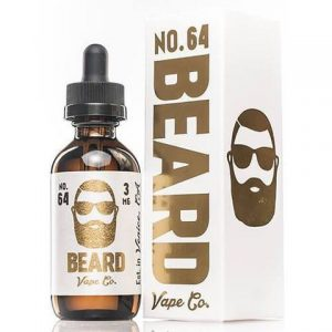 BEARD VAPE CO. NO.64 – 60ML EDITION IN DUBAI/UAE