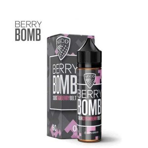 BERRY BOMB – VGOD – 60ML IN DUBAI/UAE
