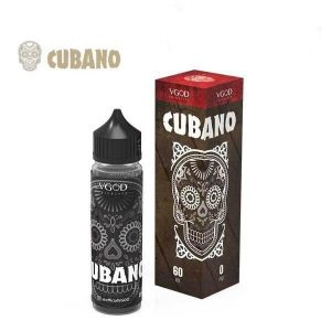 CUBANO – VGOD – 60ML In Dubai/UAE