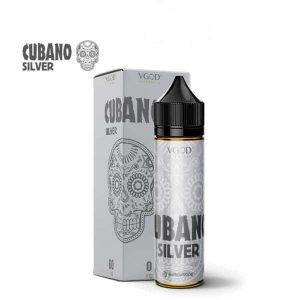 CUBANO SILVER – VGOD – 60ML In Dubai/UAE