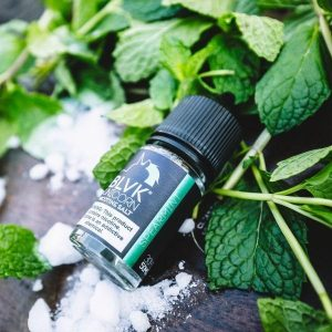SPEARMINT NICOTINE SALT E-LIQUID 30ML IN DUBAI/UAE