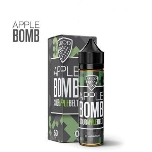 APPLE BOMB – VGOD – 60ML IN DUBAI/UAE