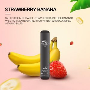 Strawberry Banana by tugboat (New) in DUBAI/UAE
