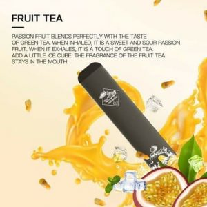 TUG BOAT VAPE – Fruit Tea – Disposable Vape NEW Buy online in Dubai/UAE