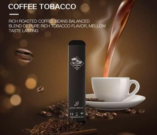 Tugboat v2 coffee tobacco in dubai/uae