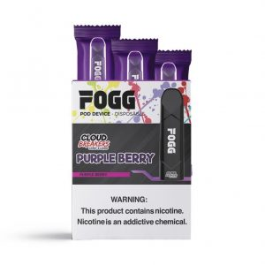 FOGG Purple Berry by Cloud Breakers in DUBAI/UAE