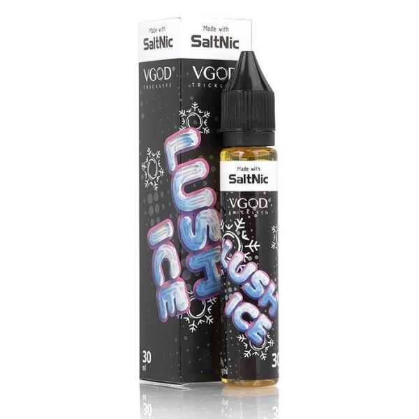 VGOD SaltNic Lush ICE e-Liquid 30ml in Dubai/UAE