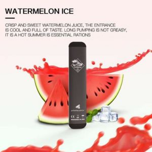 Vape Kit: Best Tugboat 2 watermelon ice new disposable vape in DUBAI/UAE