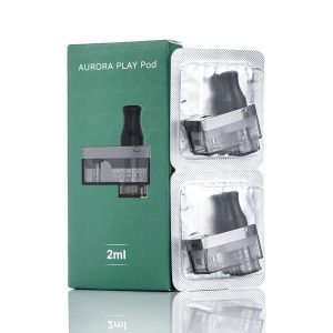 Aurora Play Pod- 2ml – Vaporesso in Dubai/UAE