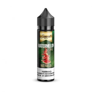 SECRET SAUCE E-LIQUID – WATERMELON – 60ML IN DUBAI/UAE