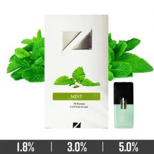 MINT ZIIP PODS FOR JUUL DEVICES IN DUBAI/UAE