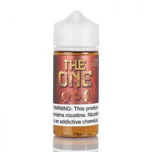 THE ONE APPLE E-LIQUID – BEARD VAPE CO. – 100ML IN DUBAI/UAE