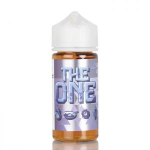 THE ONE BLUEBERRY E-LIQUID – BEARD VAPE CO. – 100ML IN DUBAI/UAE