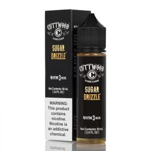SUGAR DRIZZLE BY CUTTWOOD – 60ML EDITION IN DUBAI/UAE