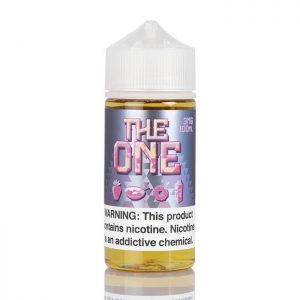 THE ONE E-LIQUID – BEARD VAPE CO. – 100ML IN DUBAI/UAE
