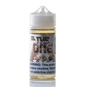 THE ONE MARSHMALLOW MILK – BEARD VAPE CO. – 100ML IN DUBAI/UAE