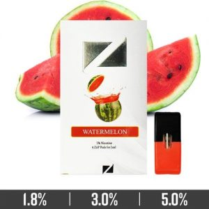 BEST WATERMELON ZIIP PODS FOR JUUL DEVICES IN UAE/DUBAI