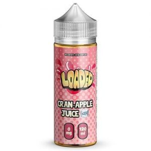 LOADED – ICED CRAN APPLE BY RUTHLESS VAPOR – 120ML IN DUBAI/UAE