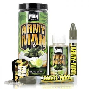 ARMY MAN – ONE HIT WONDER – 100ML IN DUBAI/UAE