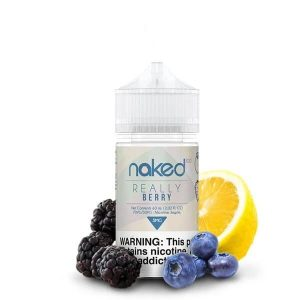 REALLY BERRY – NAKED 100 – 60ML IN DUBAI/UAE
