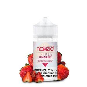 YUMMY GUM – NAKED 100 – 60ML IN DUBAI/UAE