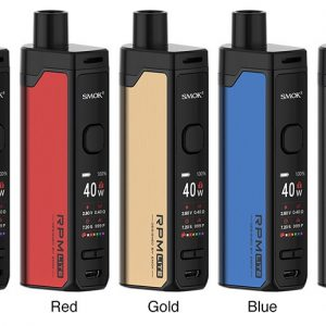 SMOK RPM Lite Kit 1250mAh IN DUBAI/UAE