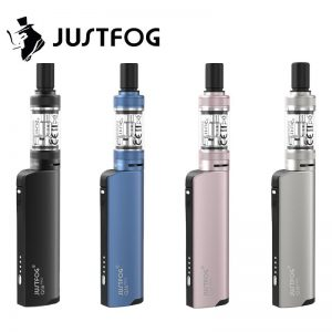 JUSTFOG Q16 PRO KIT IN DUBAI/UAE