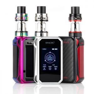 SMOK G-PRIV 2 230W TOUCH SCREEN STARTER KIT IN UAE/DUBAI
