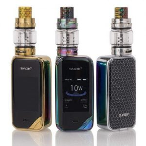 SMOK X-PRIV 225W TC STARTER KIT IN DUBAI/UAE