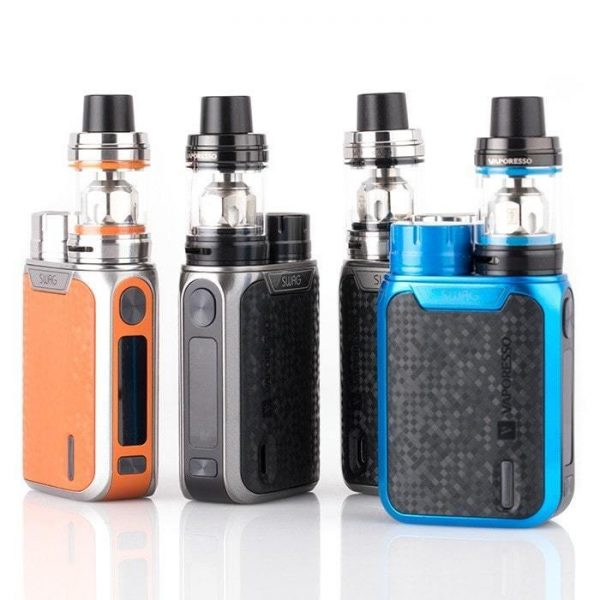 VAPORESSO SWAG 80W TC STARTER KIT IN DUBAI/UAE