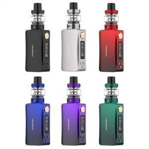 GEN Nano 80W Kit in Dubai/UAE