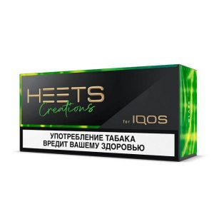 HEETS CREATION GLAZE – RUSSIAN IN DUBAI/UAE