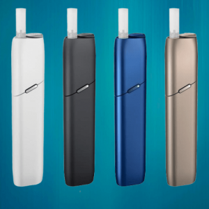 IQOS 3 MULTI TOBACCO HEATING SYSTEM IN DUBAI/UAE